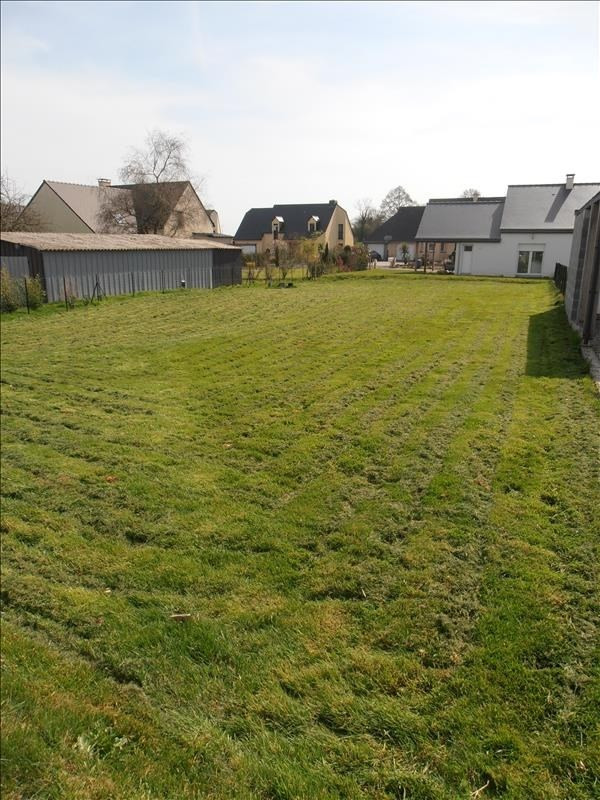 Vente terrain Val d ize 44 000€ - Photo 1