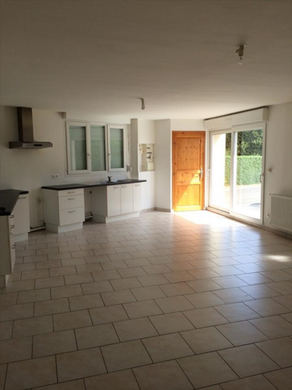 Location maison / villa Francilly selency 750€ CC - Photo 1