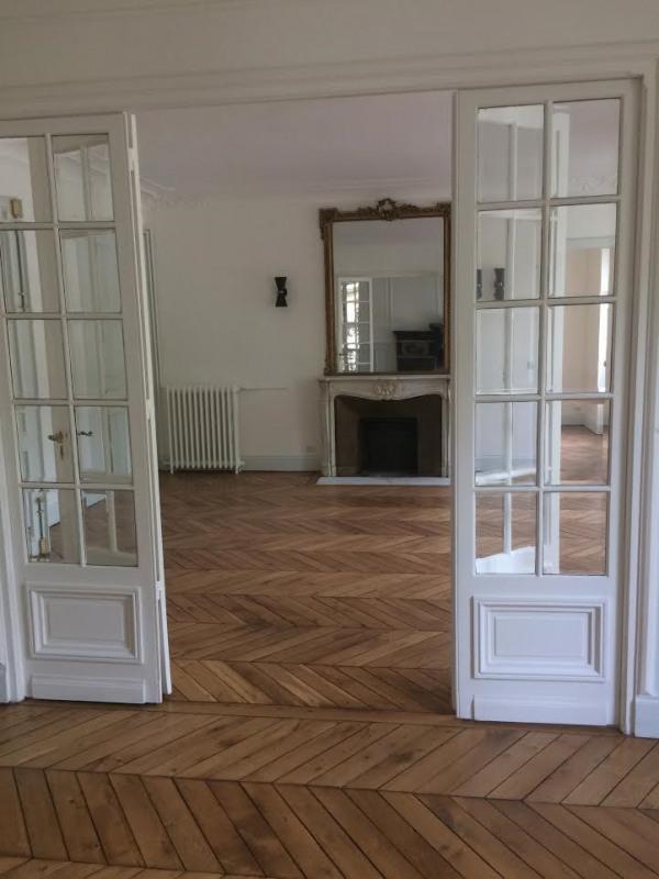 Location appartement Paris 11ème 2560€ CC - Photo 1