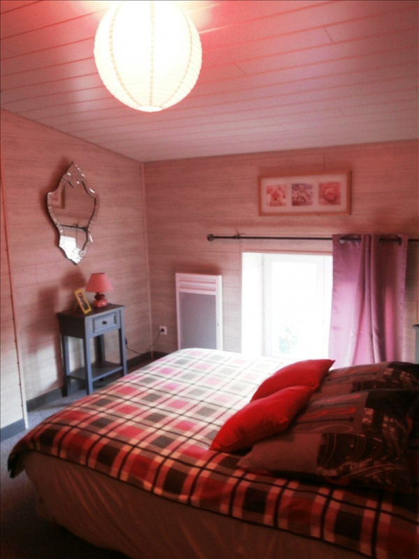 Rental house / villa Albine 590€ CC - Picture 3