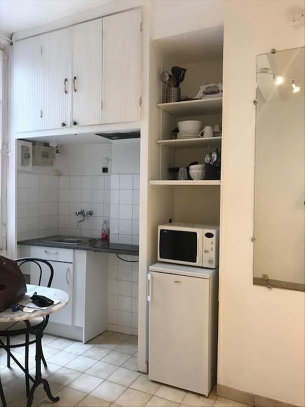 Rental apartment Toulouse 419€ CC - Picture 4