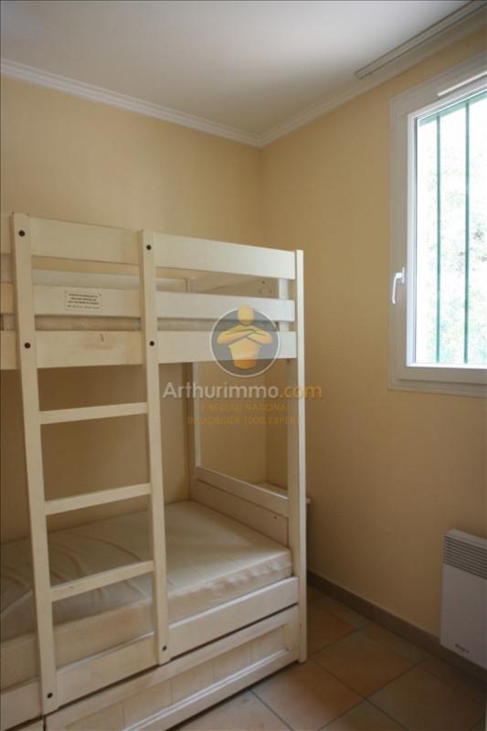 Sale apartment Grimaud 135000€ - Picture 6