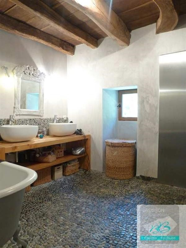 Sale house / villa Castres 399000€ - Picture 7