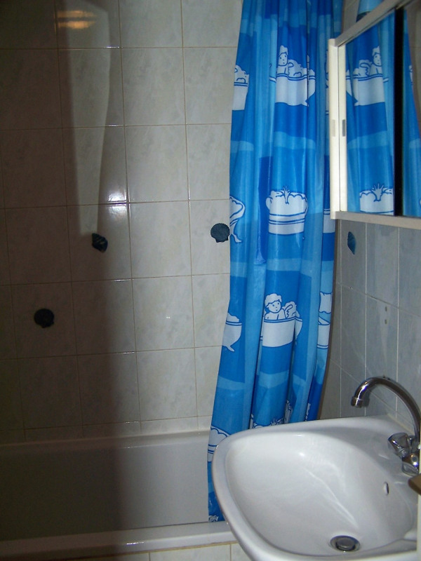 Rental apartment Linas 600€ CC - Picture 4