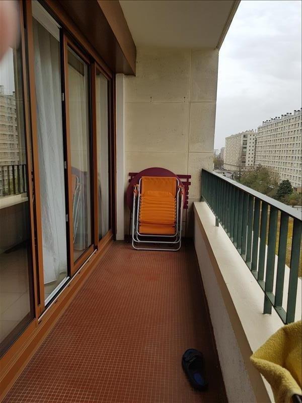 Продажa квартирa Meudon la foret 233000€ - Фото 6