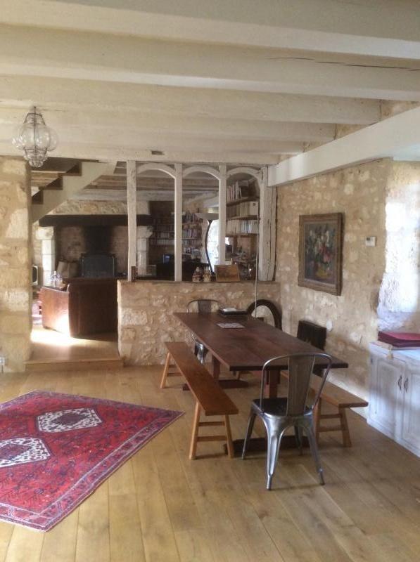 Vente maison / villa St cirq 339000€ - Photo 11
