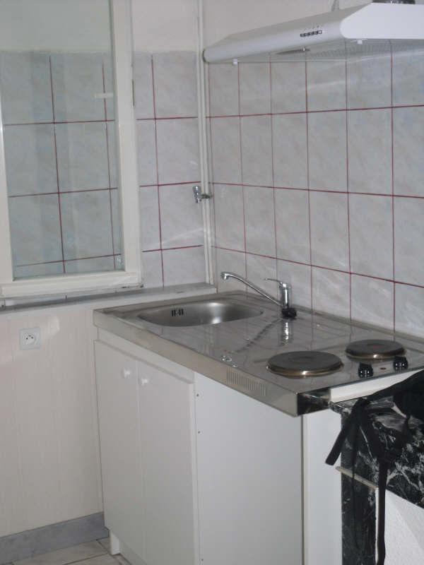 Vente appartement Nimes 44500€ - Photo 2
