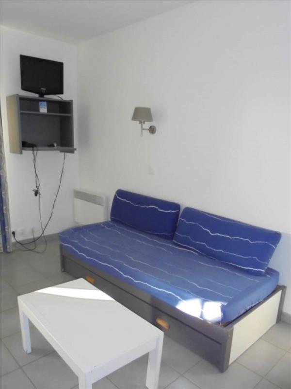 Vente appartement Talmont st hilaire 84500€ - Photo 8