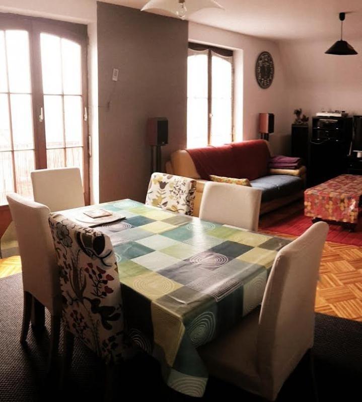 Alquiler  apartamento Niederhausbergen 750€ CC - Fotografía 2