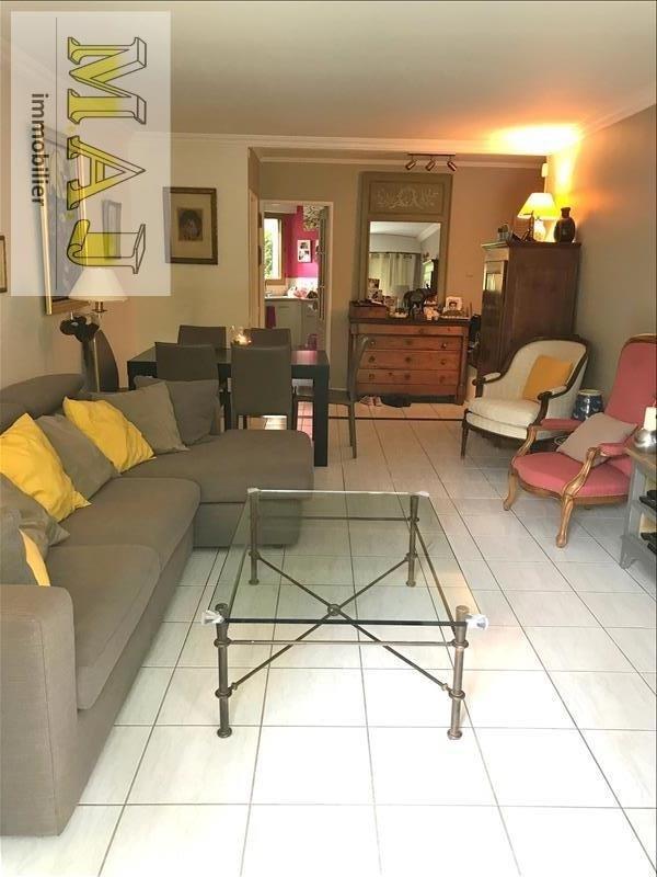 Vente appartement Le perreux sur marne 465000€ - Photo 3