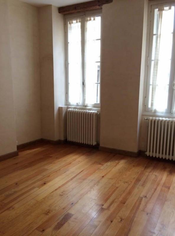 Rental apartment Toulouse 991€ CC - Picture 8