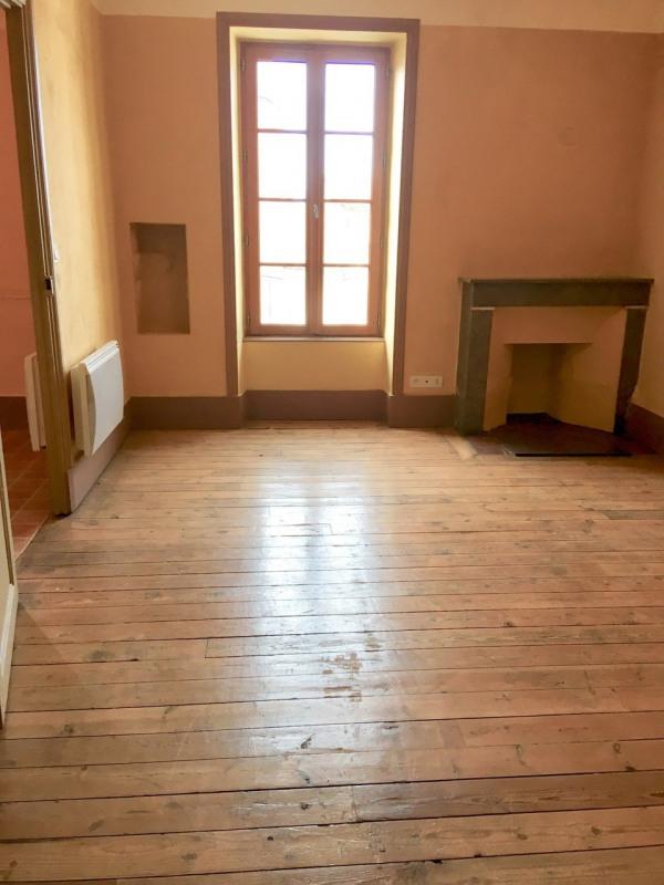 Location appartement Aubenas 370€ CC - Photo 1