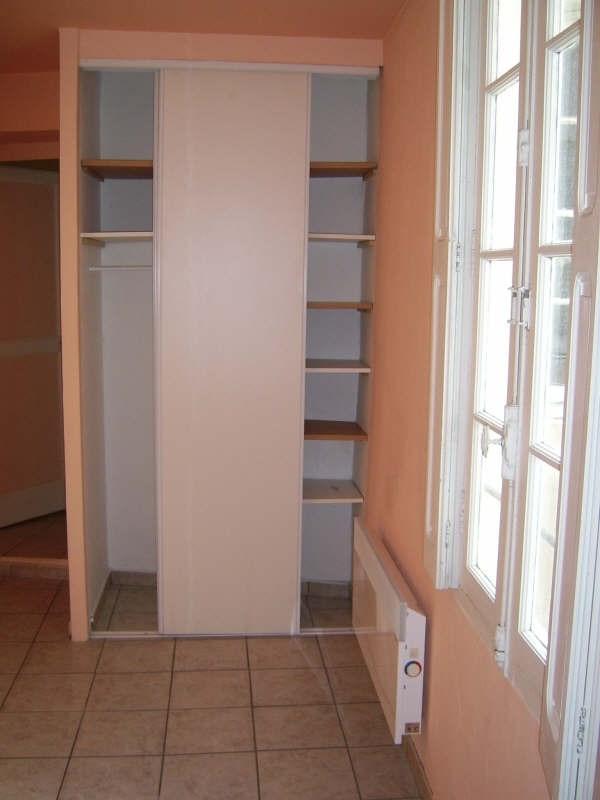 Sale apartment Nimes 65000€ - Picture 7