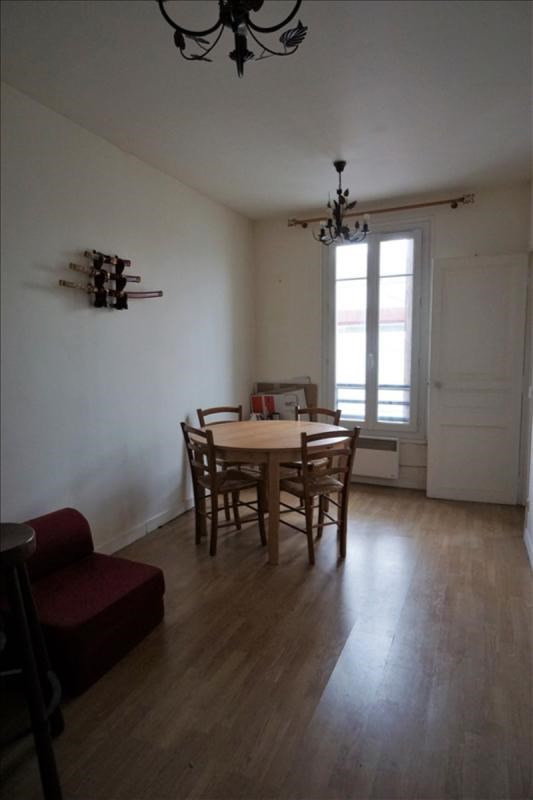 Vente appartement Bois colombes 247 000€ - Photo 1