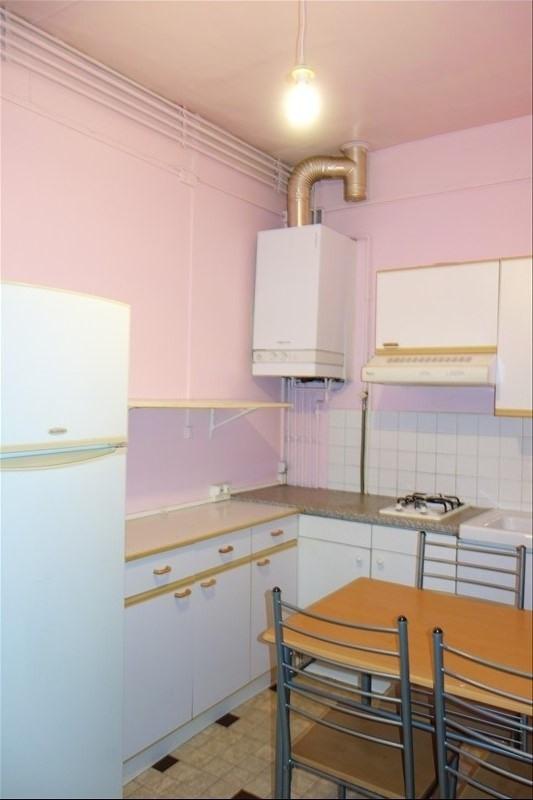 Vente appartement Versailles 190000€ - Photo 2
