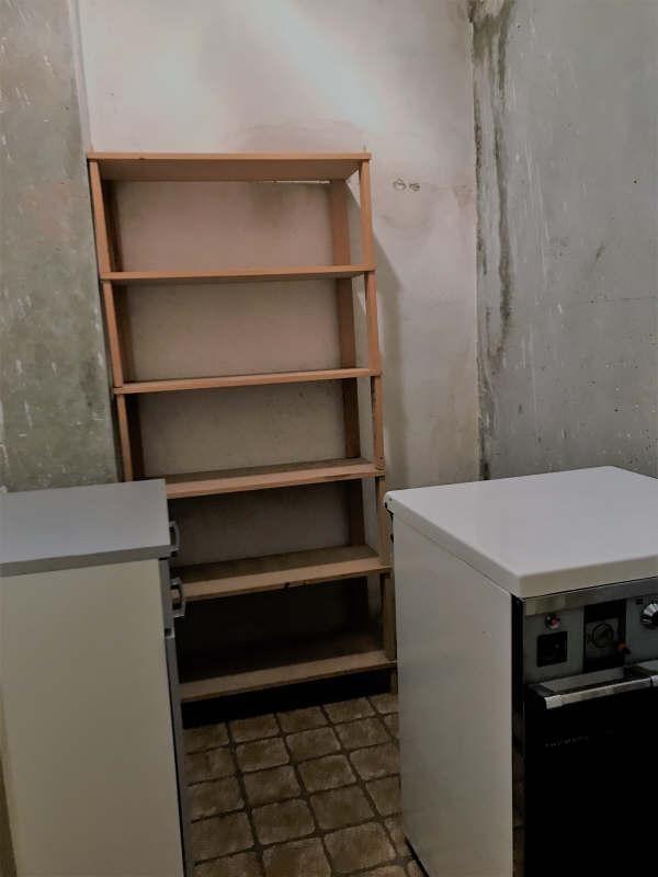 Rental apartment Limoges 520€ CC - Picture 10