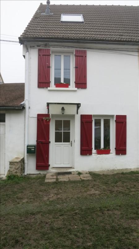 Vente maison / villa Quincy voisins 169000€ - Photo 3