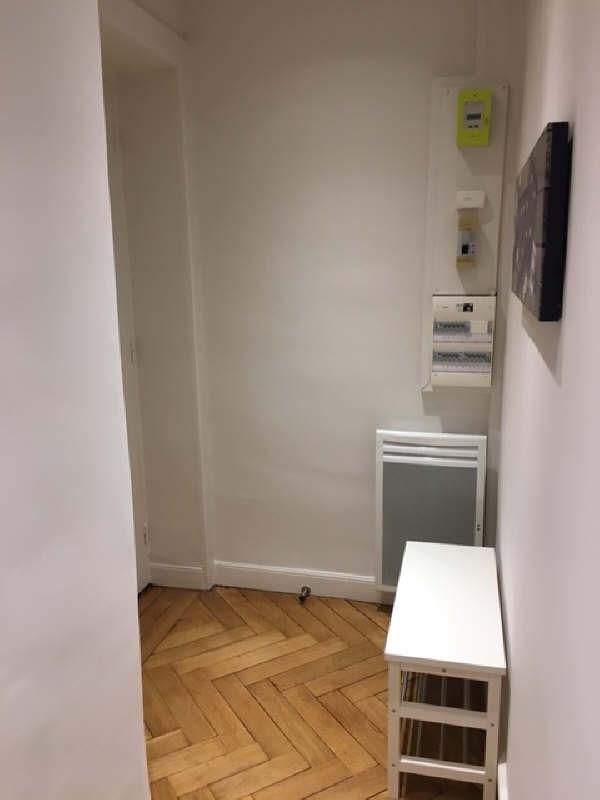 Location appartement Lyon 6ème 970€ CC - Photo 6