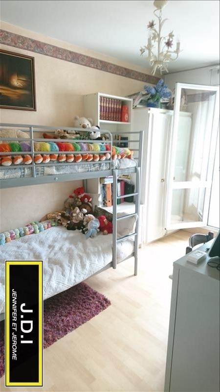 Sale apartment Montmorency 325 000€ - Picture 8