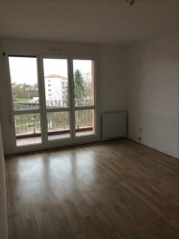 Rental apartment Lingolsheim 847€ CC - Picture 3