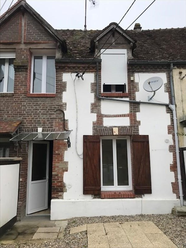 Vente maison / villa Gisors 87 000€ - Photo 1