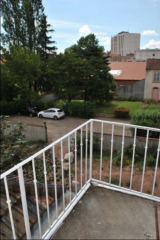 Rental apartment Roanne 330€ CC - Picture 9