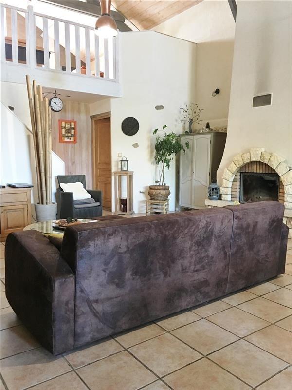 Vente maison / villa St christophe du ligneron 274300€ - Photo 2