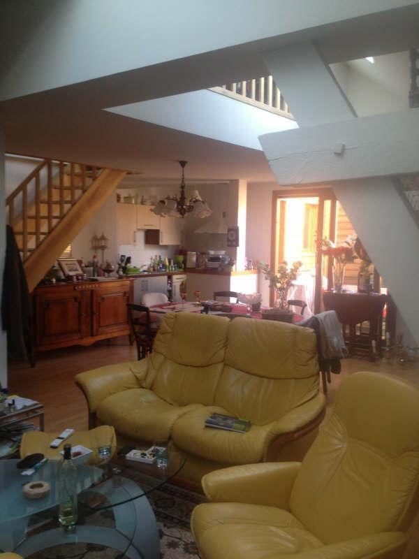 Rental apartment Boulogne sur mer 675€ CC - Picture 1