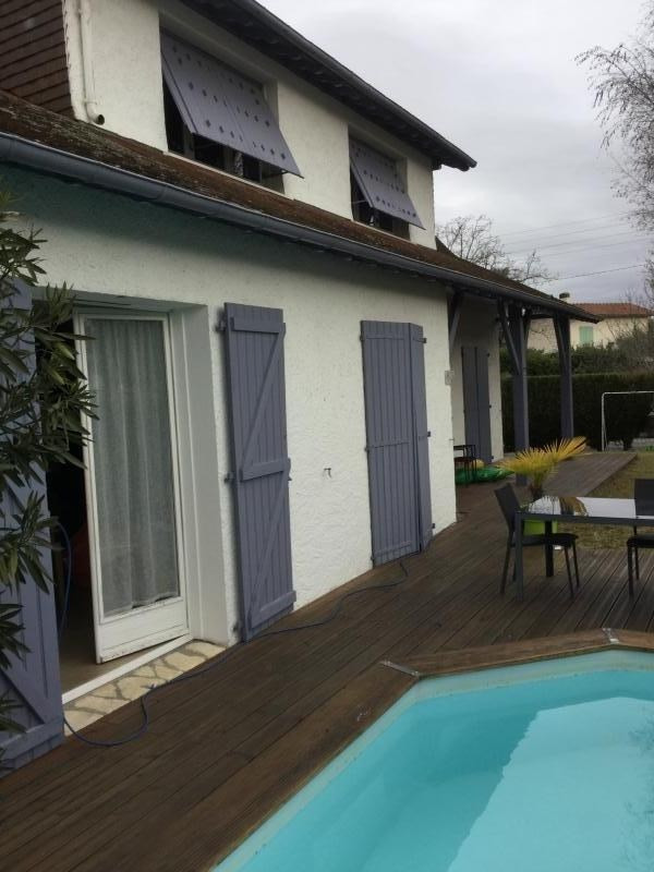 Vente maison / villa Billere 349 000€ - Photo 1