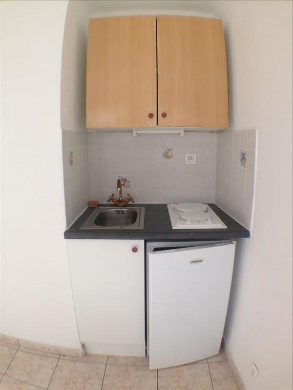 Vente appartement Rouen 54500€ - Photo 2
