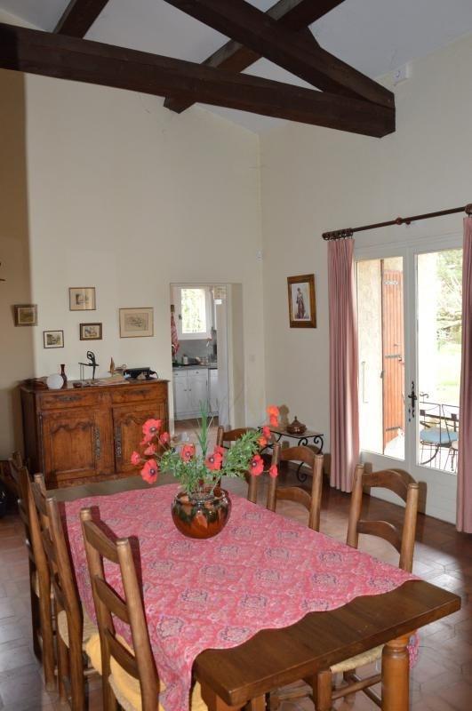Verkoop  huis Caromb 441000€ - Foto 6