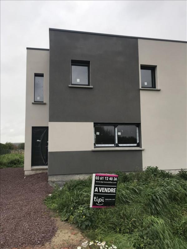 Produit d'investissement maison / villa Chocques 115000€ - Photo 1