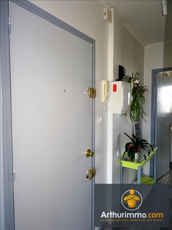 Sale apartment St brieuc 90525€ - Picture 5