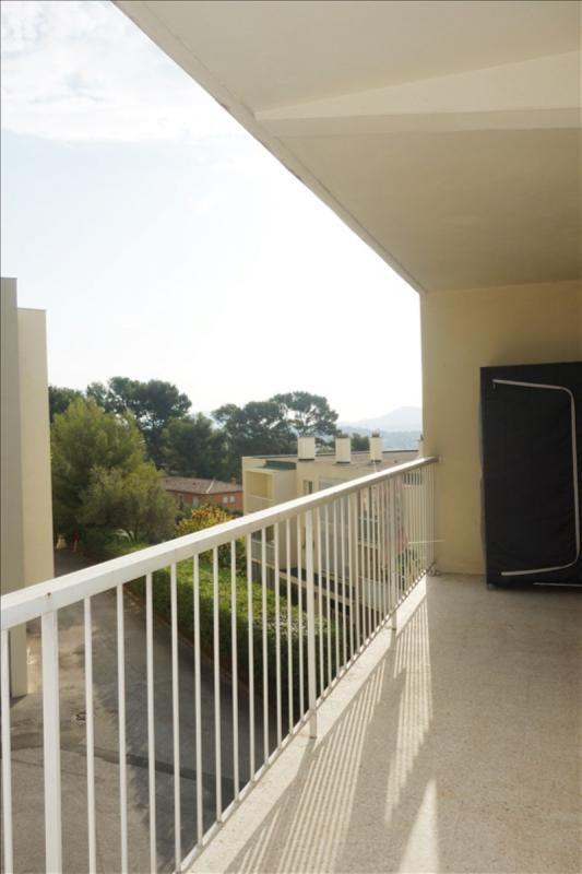 Locação apartamento Toulon 488€ CC - Fotografia 8