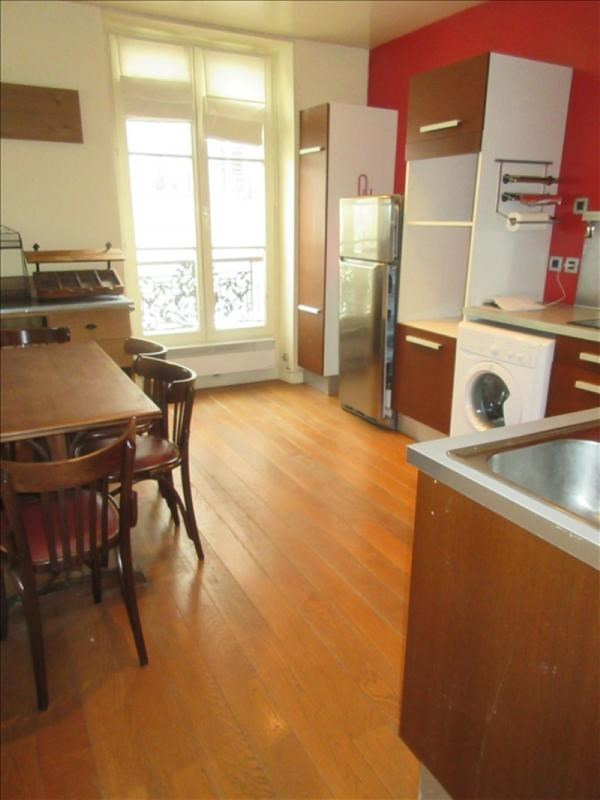 Vente appartement Paris 11ème 665000€ - Photo 5