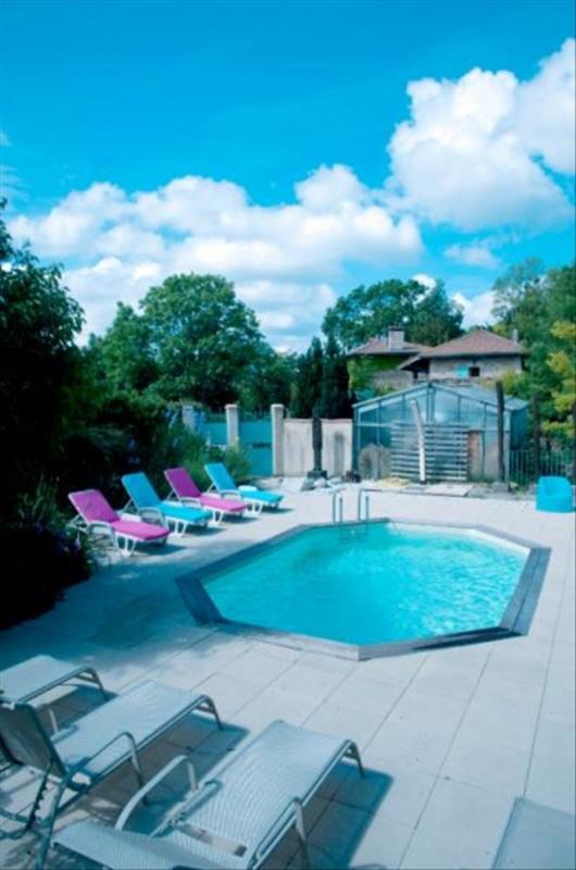 Vente de prestige maison / villa St marcellin 695000€ - Photo 10