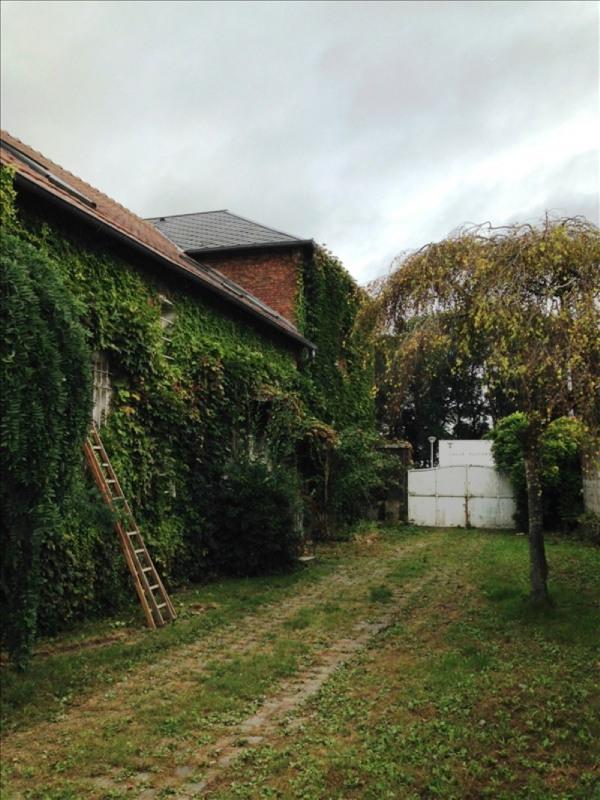 Vente maison / villa St quentin 128300€ - Photo 2
