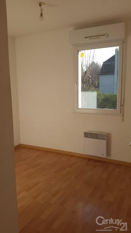 Sale apartment Touques 110000€ - Picture 4