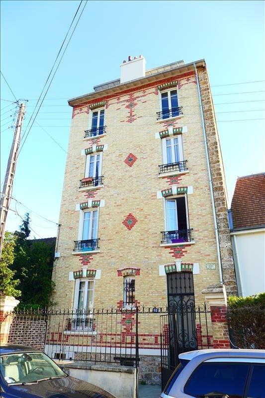 Sale apartment Garches 215000€ - Picture 3