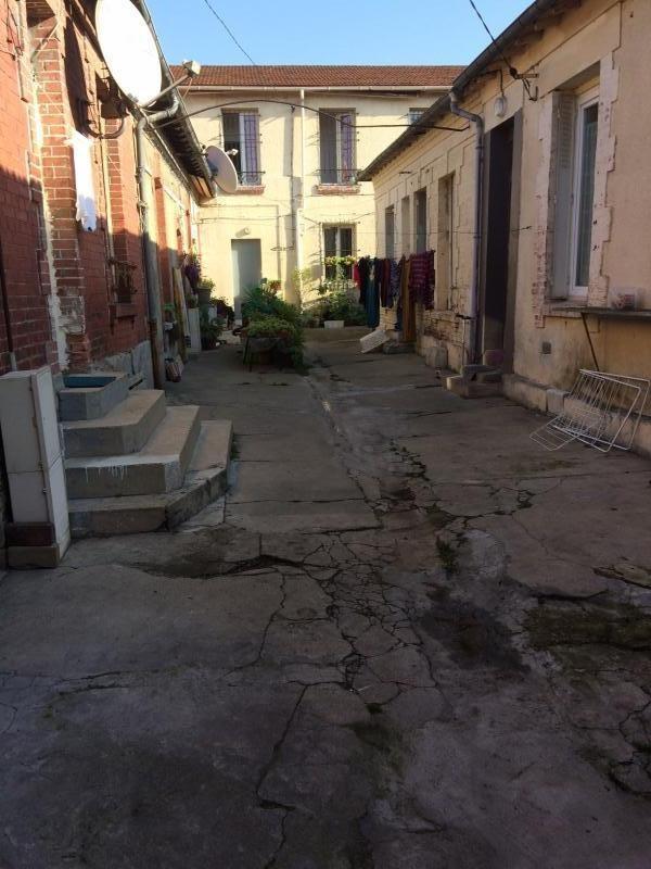 Sale house / villa Gennevilliers 400000€ - Picture 1