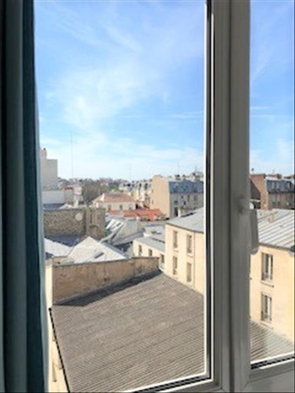 Vente appartement Paris 18ème 439000€ - Photo 7
