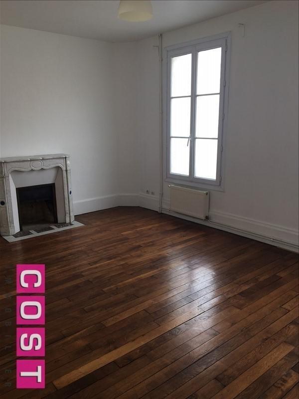 Alquiler  casa Nanterre 3600€ +CH - Fotografía 4