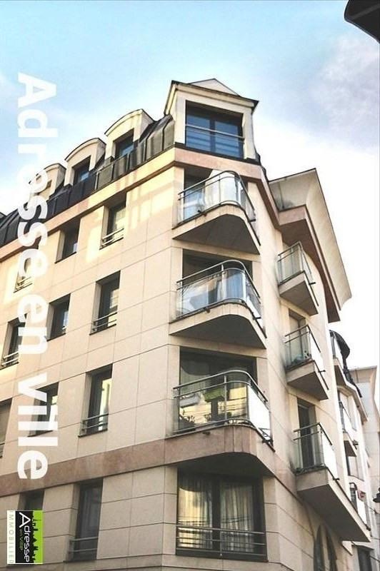 Verkoop  appartement Levallois perret 235000€ - Foto 1