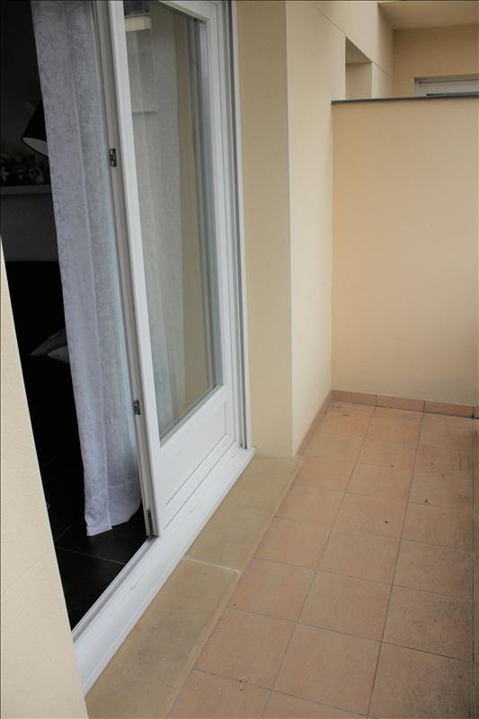 Location appartement Vaires sur marne 780€ CC - Photo 4