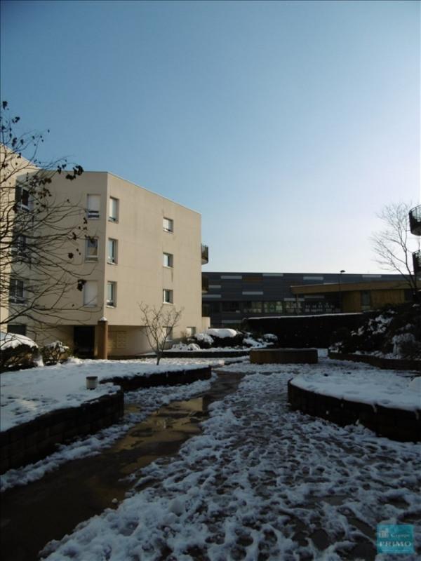 Location appartement Chatenay malabry 1263€ CC - Photo 1