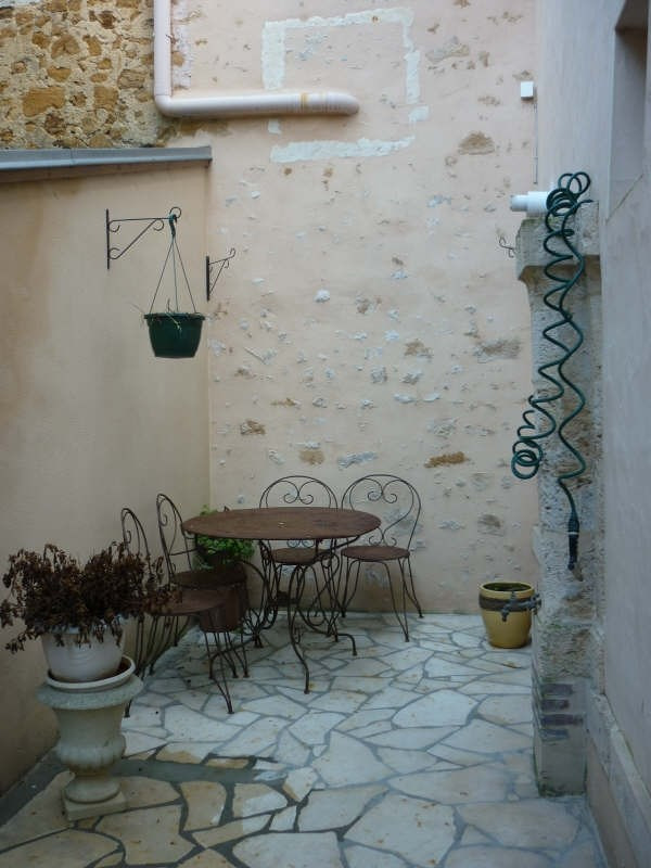 Vente maison / villa Mortagne au perche 214 000€ - Photo 9