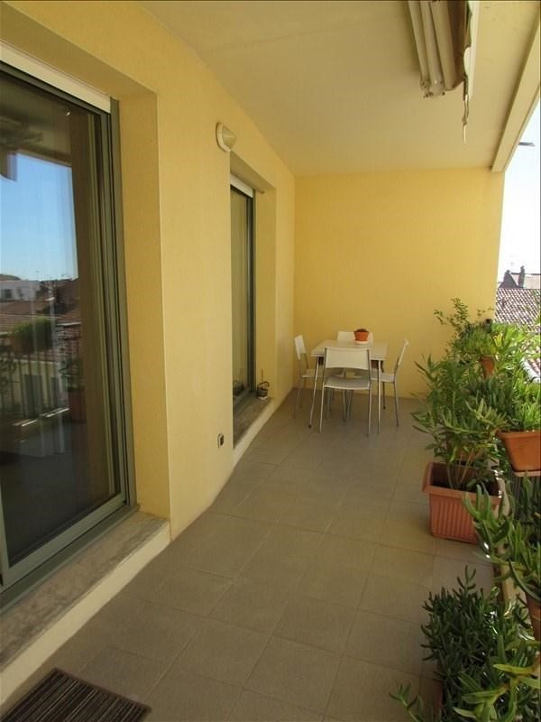 Sale apartment Beziers 122 000€ - Picture 1