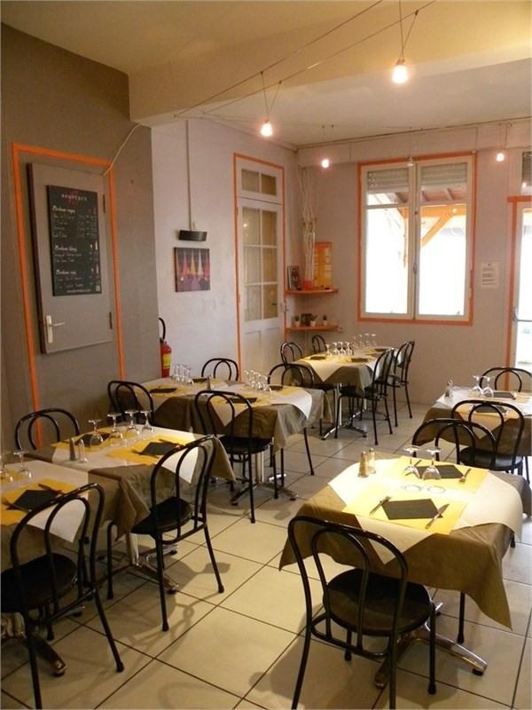 Fonds de commerce Café - Hôtel - Restaurant Biganos 0
