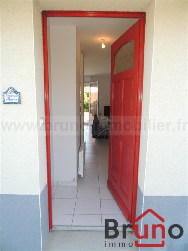 Vente maison / villa Le crotoy 184400€ - Photo 5