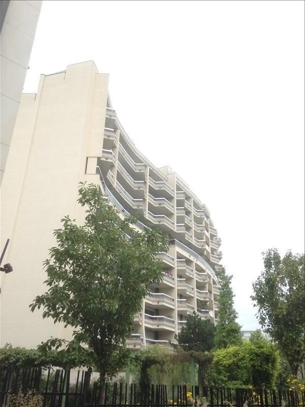 Verhuren  appartement Courbevoie 950€ CC - Foto 5